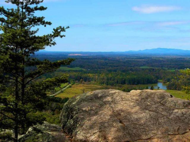 阅尽山色!佐治亚州东北部六大登山好去处