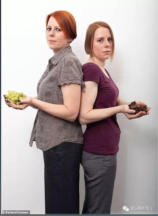 """他们研究了500多对双胞胎,原来""""喝水长肉""""和""""狂吃不胖""""都不是天生的?!"""