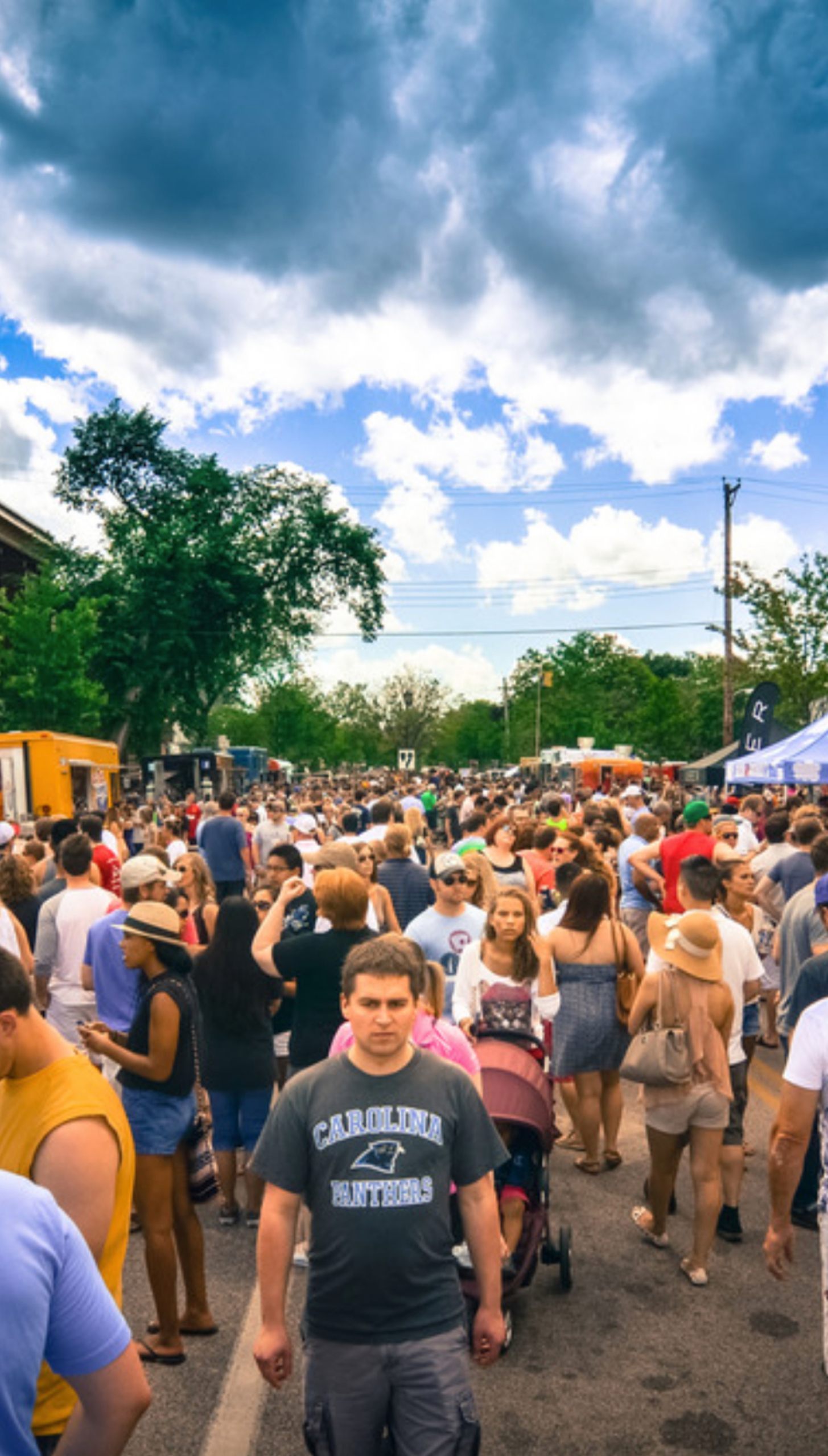 Fridays-N-Duluth presents Block Party on Main
