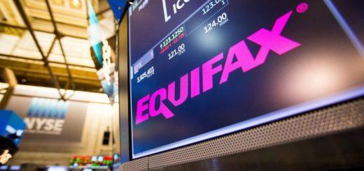 Equifax前信息官涉内部交易 被判罚款