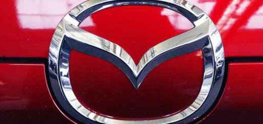 发动机控制软件问题 马自达召回26.2万辆汽车