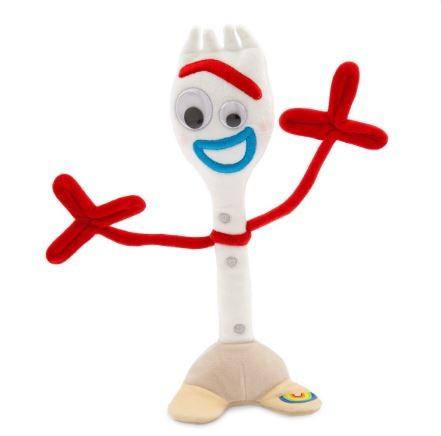 注意!迪士尼召回这款玩具 对3岁以下婴童有窒息风险