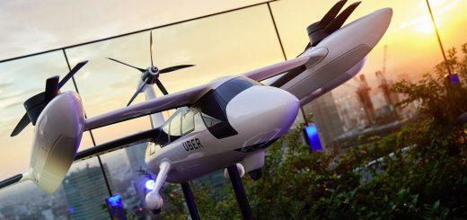 """Uber扩展安静乘车服务 在纽约推直升机""""机场快线"""""""