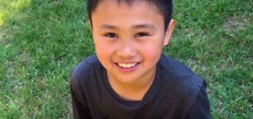 加州亚裔男童感冒后神秘死亡 父亲泪诉:上帝真想要他去吧