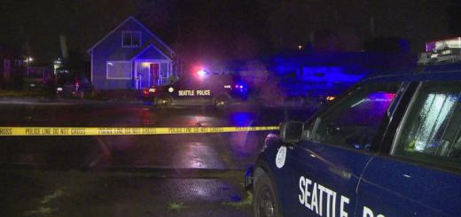西雅图女子开枪击退窃贼 警方表示屋主不会面临指控