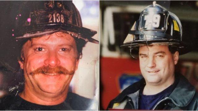 又有两名9/11救援者去世 赔偿基金有望在参院过关