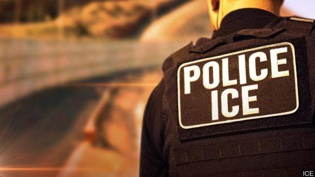 居然不是诈骗?ICE向违反递解令移民罚款7777
