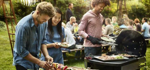燒烤過夏天!但怎樣烤才能保證健康安全?