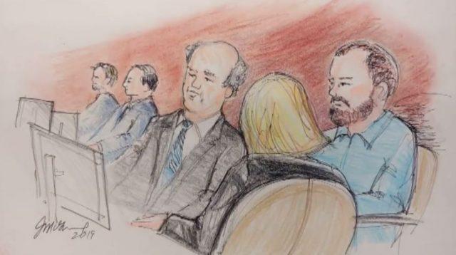 """""""判嫌犯死刑并不能把莹颖带回来"""",辩方律师强行列出54条减刑理由..."""