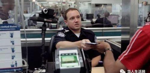 出入境美国,海关I-94电子表格出错率高,小心被递解出境