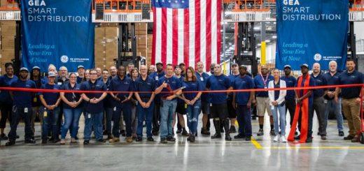 总投资1.3亿美元!海尔集团旗下通用家电公司大幅扩展佐治亚州业务!