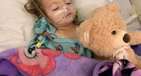 2岁女孩罕见卵巢癌,全靠母亲这一直觉救了她