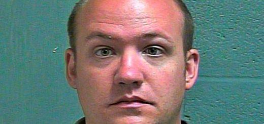 俄克拉何马男子猥亵4岁女童被捕