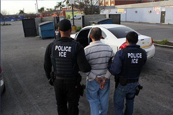 移民法庭数据:因犯罪被递解者在减少