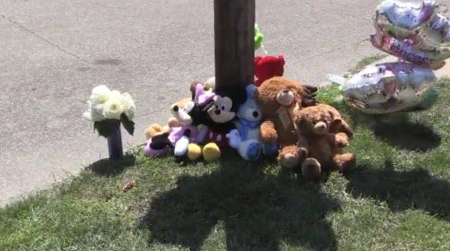 宾州日托所大火 五名婴幼儿童丧生