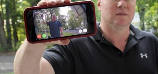 传亚马逊旗下门铃公司同警方合作 用户隐私被忧或遭侵犯