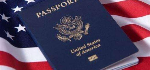 """担忧自己""""不够白"""" 美国公民出门携带护照""""防身"""""""