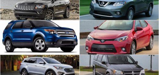 """美国哪款新车最容易被偷车贼""""惦记""""?不是奔驰宝马"""