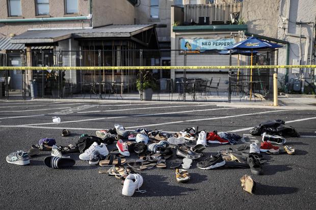 多国发布赴美旅游警告——奥克兰被列为避免到访的危险城市