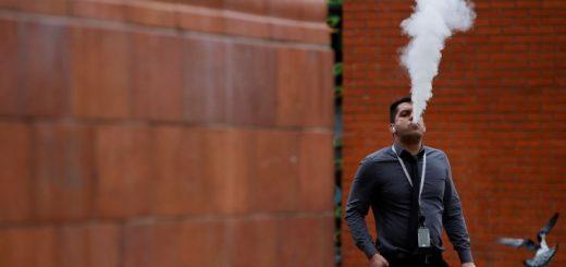 最新研究:电子烟会让心血管功能出现短时变化
