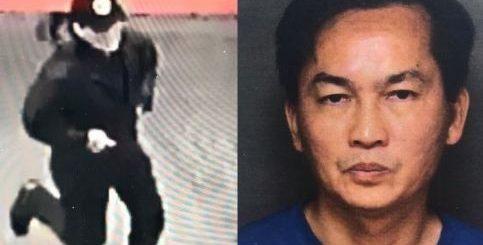 华裔前教工加州校园遇刺案 嫌犯被指控谋杀