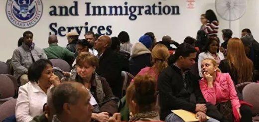 重磅!美国移民新规让数十几万人不能拿绿卡,不能入籍