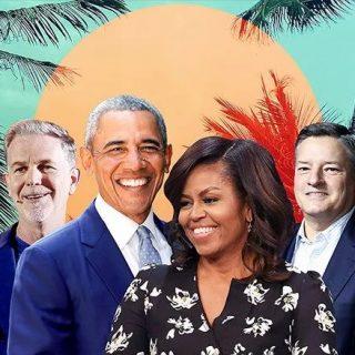 奥巴马电影处女作上映,讲中国老板让美国工厂重生,美国人太感慨!