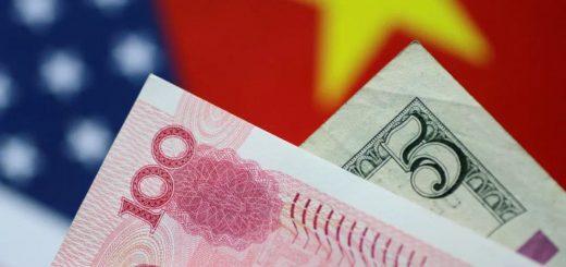 重磅|人民币最终跌破7!未来会继续贬值吗?海外人士受何影响?