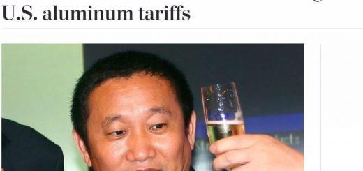 中国富豪在美摊上大事了,涉及逃税18亿美金,被美国发逮捕令