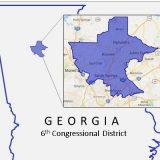 联邦众议院乔州第六选区战火再起
