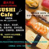 Sushi Cafe