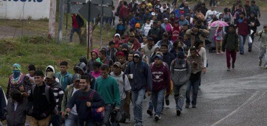 川普移民议程罕见胜利!高院允许边境庇护限制继续实施