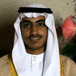 川普证实本拉登儿子被美军击毙 哈姆扎死亡或已数月
