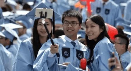 中国留学生入学率下跌 美国大学急寻对策