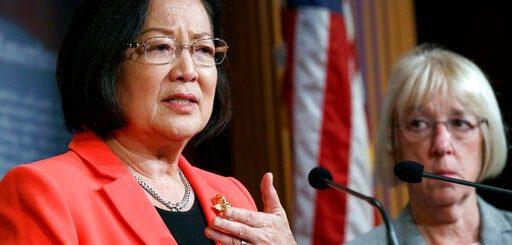 """亚裔国会众议员推法案 阻""""公共负担""""新规实施"""