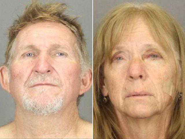 杀人嫌犯老夫妇运输车越狱 被列入15大通缉犯名单