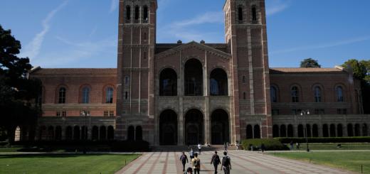 涉嫌行贿让儿子进UCLA就读 加拿大华裔母亲被捕