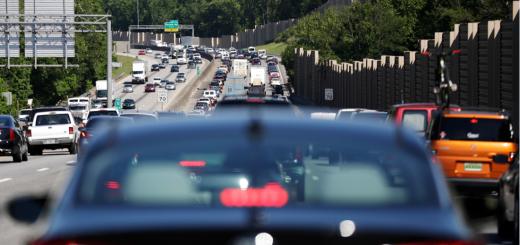 曝川普政府将发布新规 禁止加州自行制定尾气排放标准