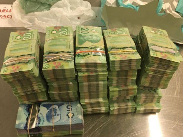 一国际贩毒集团被破获 华人参与贩毒
