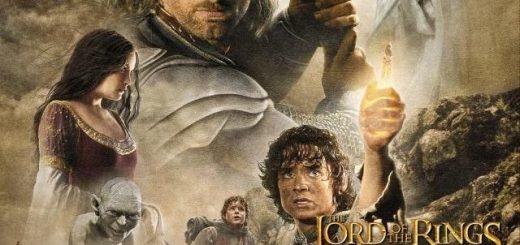 Amazon周三宣布开拍电视剧版的《指环王》 投资十亿