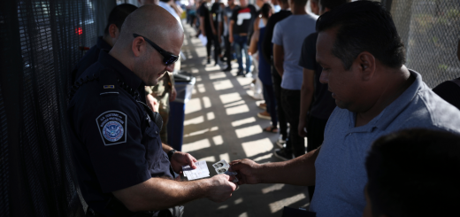 ICE新规瞄准U签证 申请人等待期间可遭驱逐出境