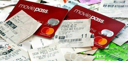 红极一时的MoviePass宣布关闭服务 曾被指将颠覆电影票房业