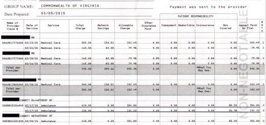 有账单有真相,在美国叫救护车到底有多贵?