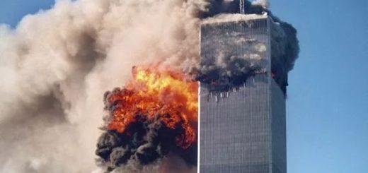 911事件,18年后全程高清还原(震撼)