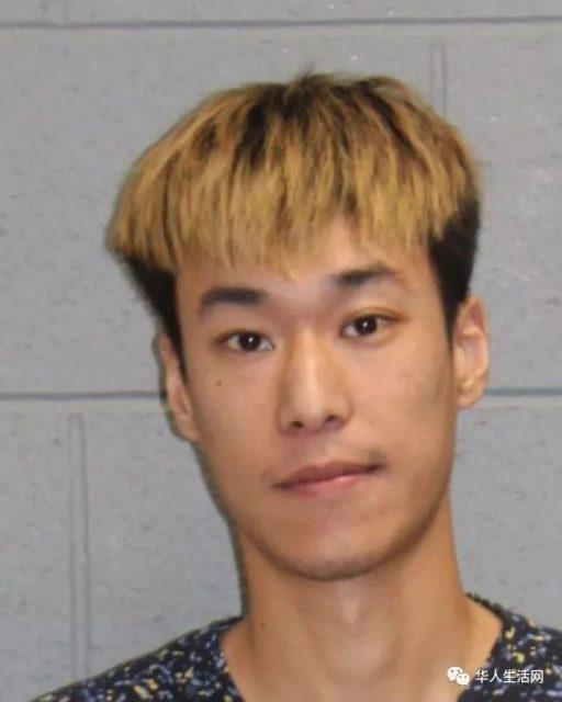 到美国真变傻了,俩华男偷了2百块的二手油,因多做一事被控重罪