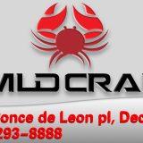 Wild Crab (手抓海鲜)