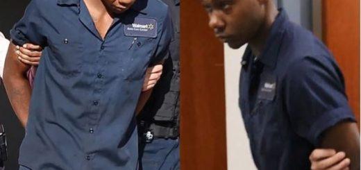 美国连环强奸犯被搜捕4年抓获!1年前竟曾成功受雇当警官