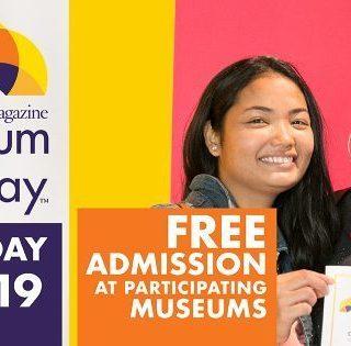 明天一天!全美1600多家博物馆免费玩儿!疯狂抢票中......
