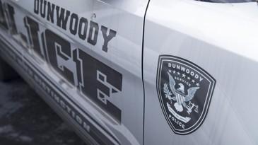Dunwoody最近十起入室盗窃案 作案工具是梯子