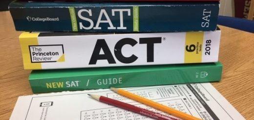 准单科重考、自动算最优成绩…ACT将进行这些重要改革